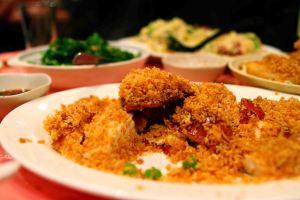 Dai Pai Dong Crispy Chicken