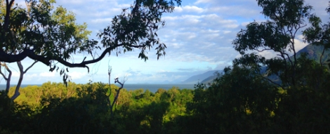 Thala Beach Lodge views
