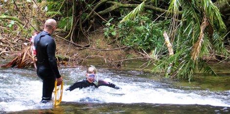 River Drift Snorkelling, Port Douglas