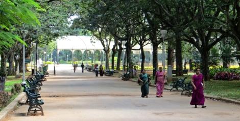 Lalbagh Park, Bangalore